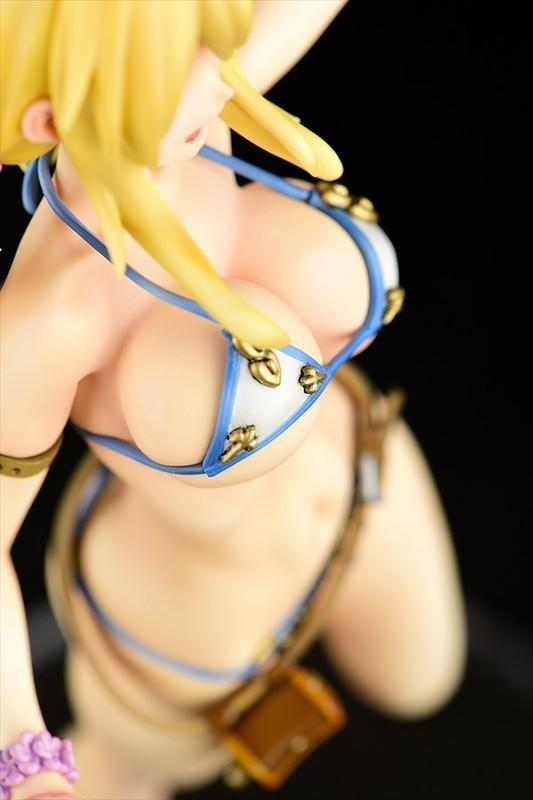 Lucy Heartfilia - Gravure Swimwear Style 1/6 Scale Figure - Fairy Tail