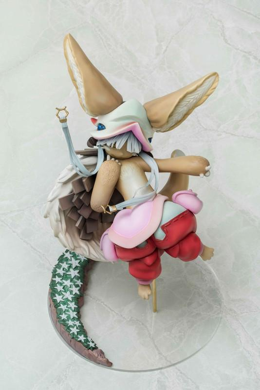 Nanachi 1/6 Scale Figure - Made in Abyss