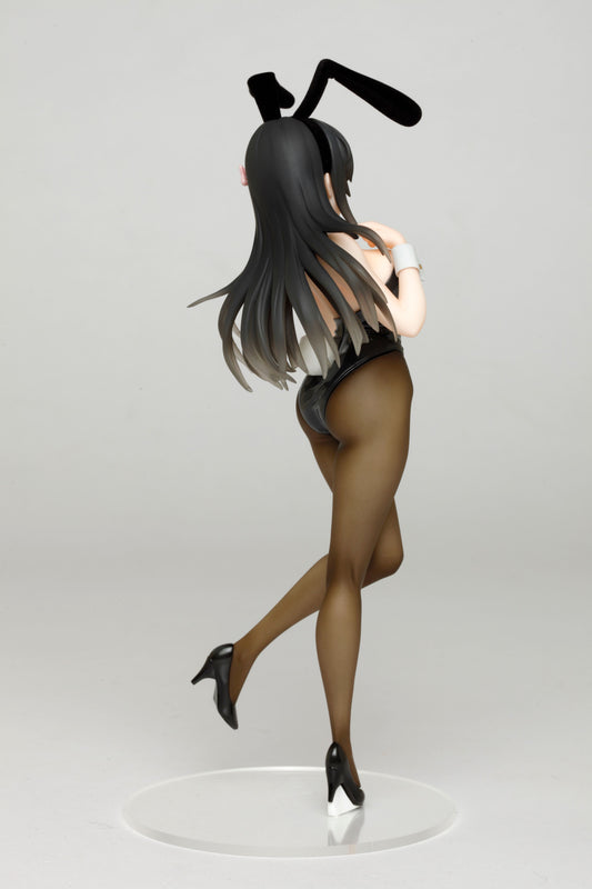 Rascal Does Not Dream of Bunny Girl Senpai - Mai Sakurajima ~Bunny ver.~ Coreful Figure