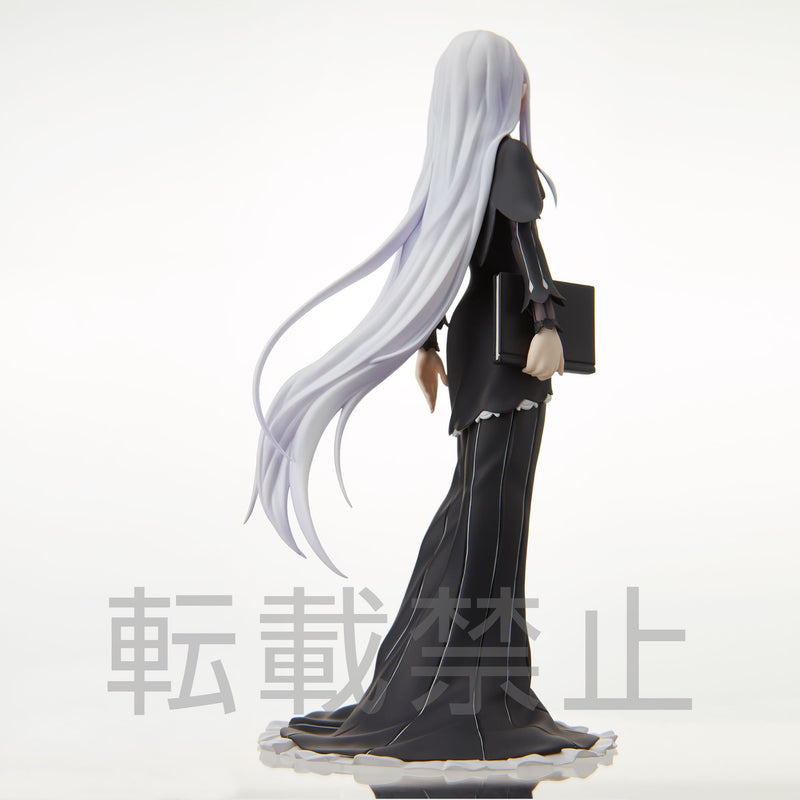 Re:Zero - Echidna SPM Figure