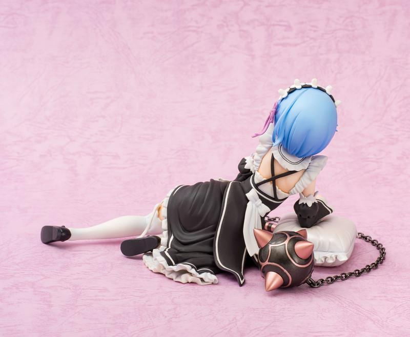 Rem 1/7 Scale Figure - Re:ZERO -Starting Live in Another World-