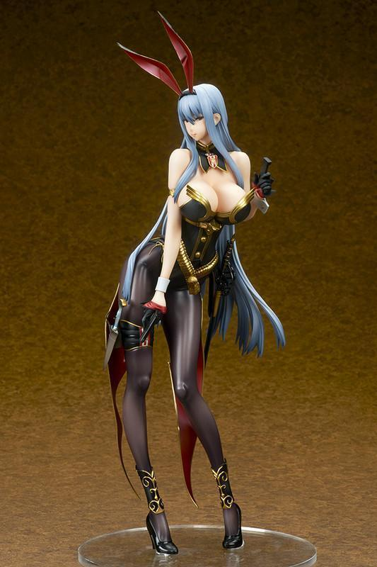 Selvaria Bles (Bunny Spy Ver.) 1/7 Scale Figure - Valkyria Chronicles