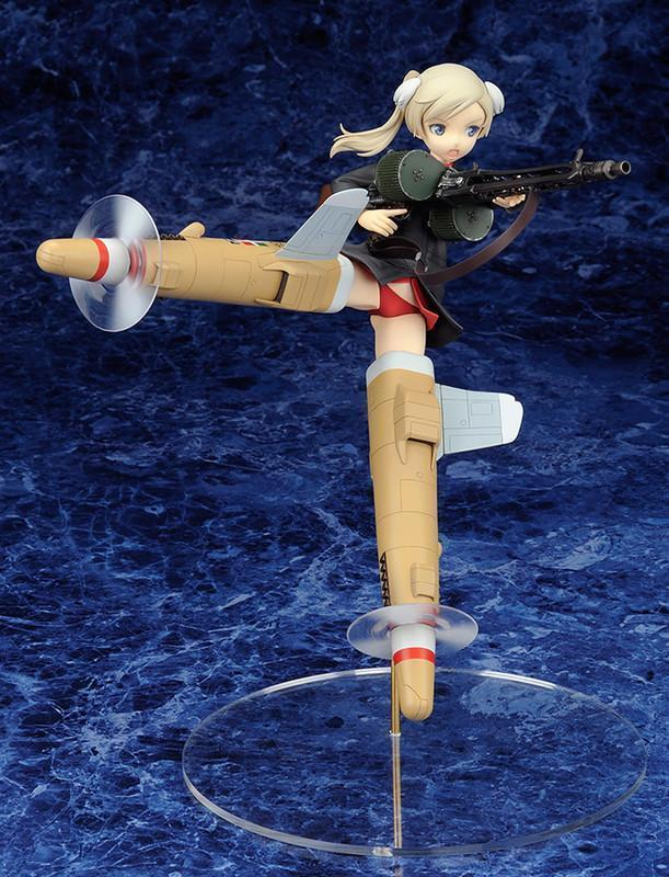 Strike Witches - Martini Crespi 1/8th Scale