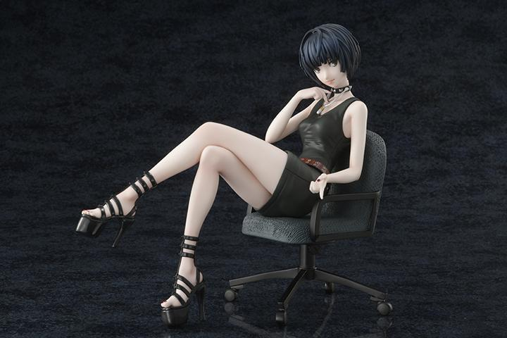 Tae Takemi 1/7 Scale Figure - Persona 5
