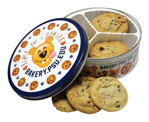 Large Cookie Canister