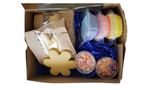 Flower DIY Cookie Kit