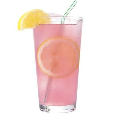 Sour Cherry Tea Lemonade