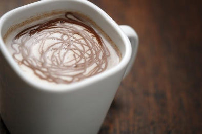Heavenly Tea Hot Chocolate Recipes