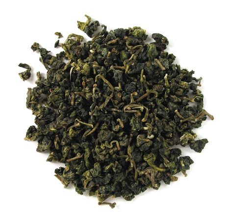 mountain rain oolong tea