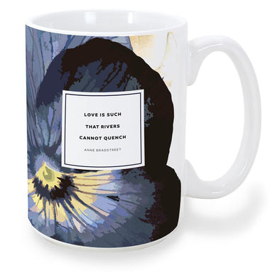 mug anne bradstreet - rivers