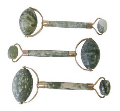 gemstone face roller