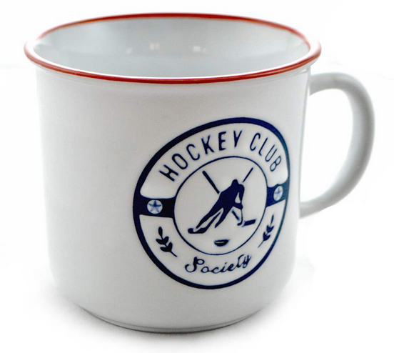 mug hockey club