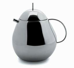 teapot alessi fruit basket