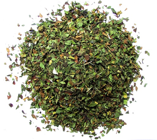 westcoast peppermint herbal tea