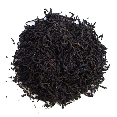 london fog black tea