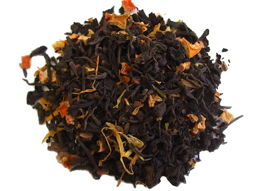 golden phoenix pu-erh tea