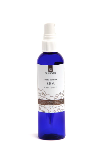 oily skin toner, sea