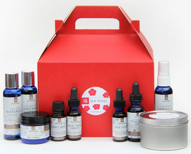 deluxe skincare collection