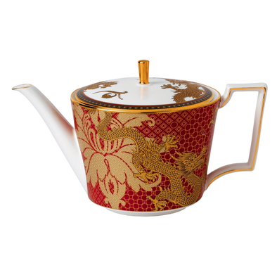 teapot imperial dragon