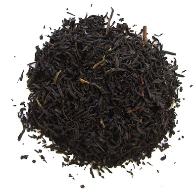emperor's keemun black tea