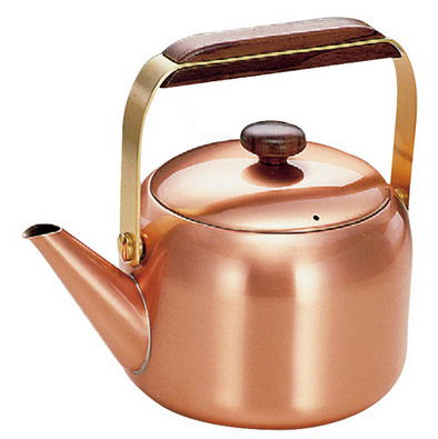 kettle copper 57.5oz