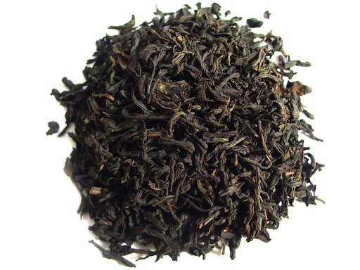 lapsang souchong black tea
