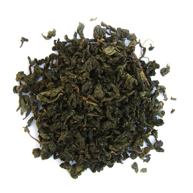iron goddess ti kuan yin oolong tea