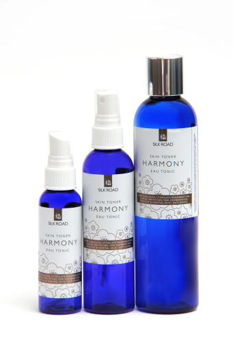 combination & anti-aging toner, harmony