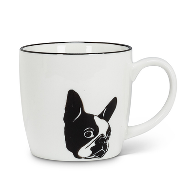 mug dog boston