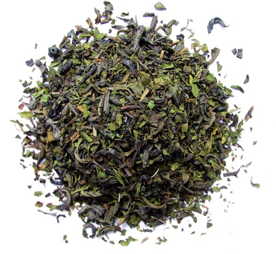 casablanca green tea