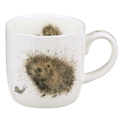 mug prickled tink porcupine