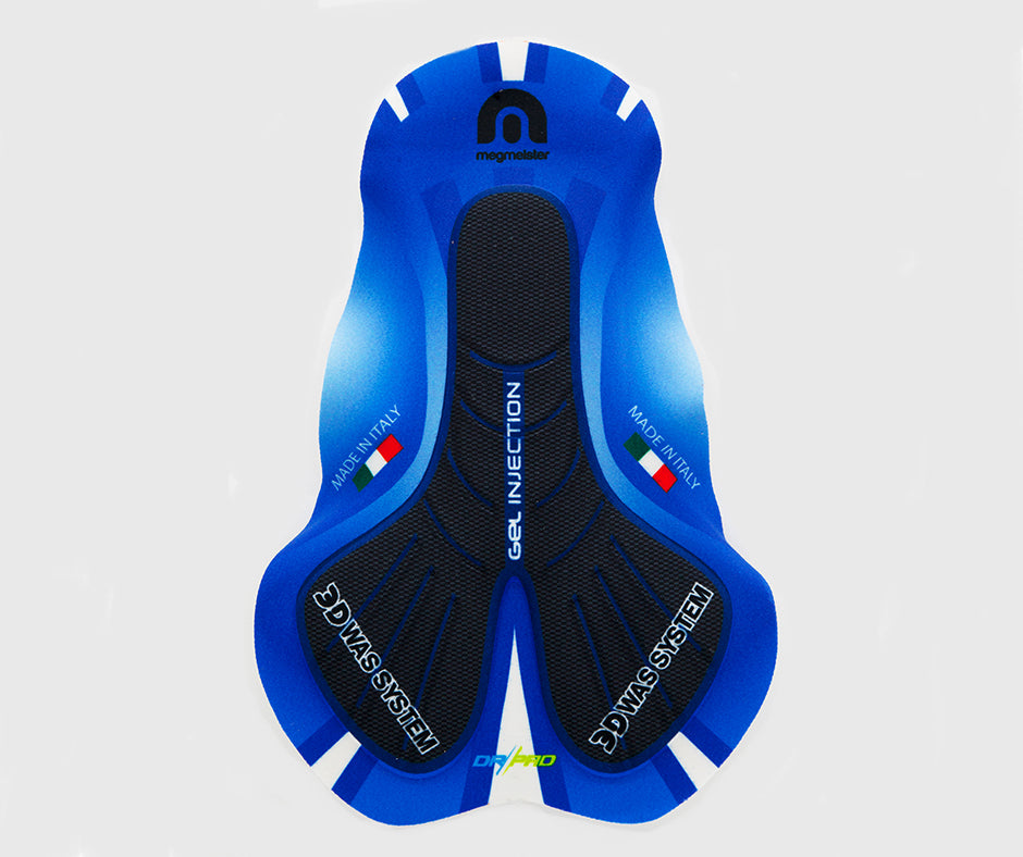NEW MEGMEISTER 3D WAS SYSTEM TECHNOLOGY SET TO REVOLUTIONISE SADDLE COMFORT