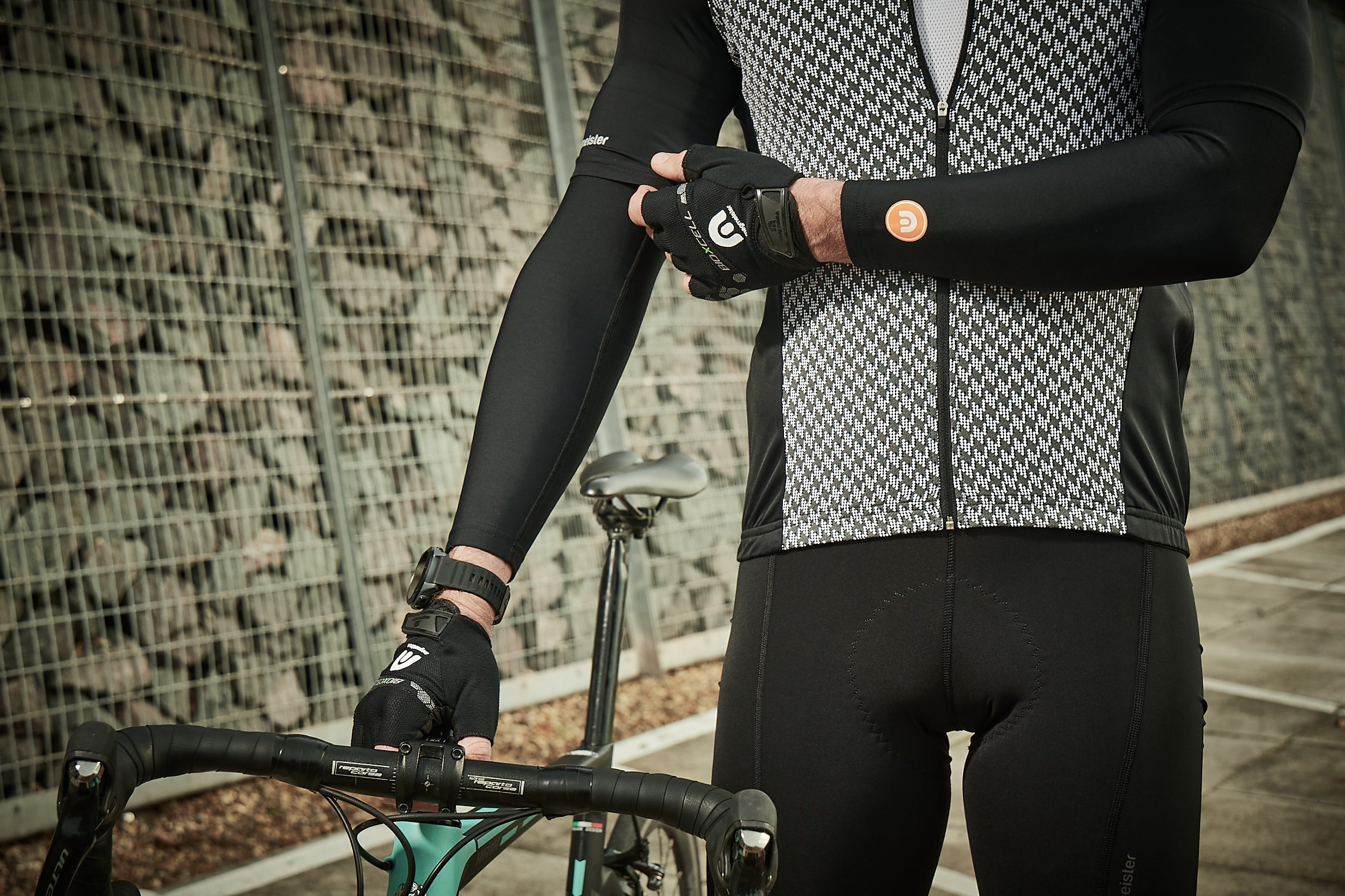 Ultratherm Arm Warmers