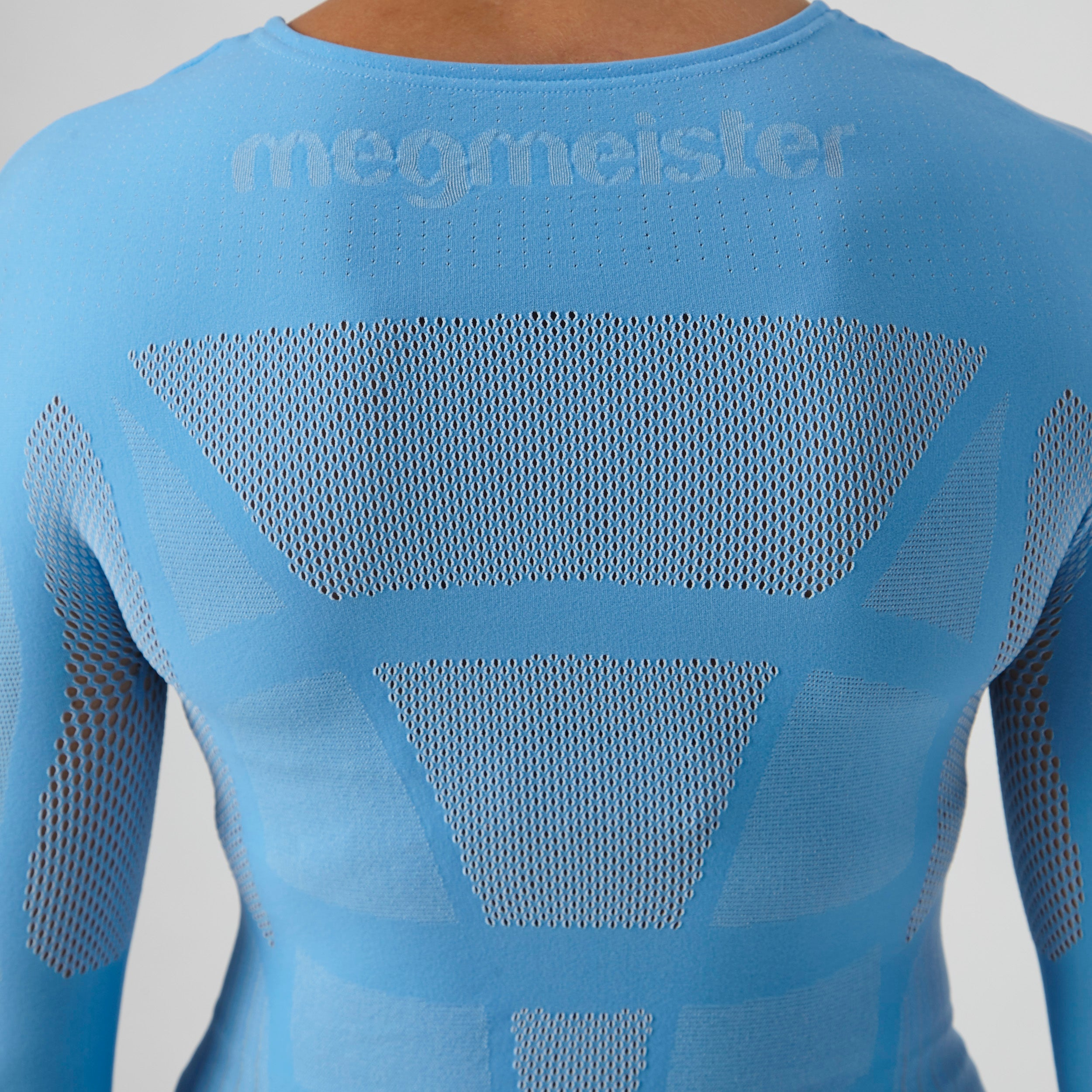 Women's DRYNAMO Winter Cycle Long Sleeve Base Layer