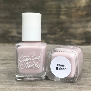 Clam Baked Mini