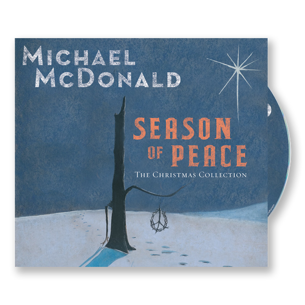 MICHAEL MCDONALD - SEASON OF PEACE CD