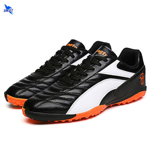 4855129df 35-44 Mens Indoor Soccer Shoes Superfly Breathable Cheap Original TF Football  Boots Hard Court