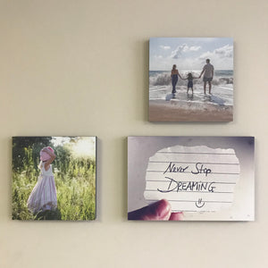 Custom Photo Prints, Wall Art, Wall Prints, Foam Prints, Foamboard Prints