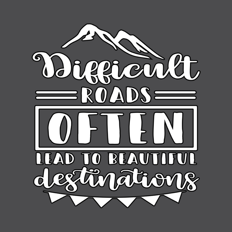 BEAUTIFUL DESTINATIONS, Stickable Inspirational Quotes, Art, Collectibles, Acrylic Prints, Magnets, Coasters