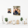AcryliPics™ Acrylic Photo Tiles Merry & Bright