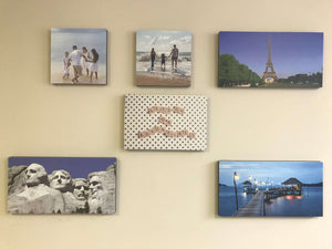 Photo Tiles, Acrylic Prints, Photo Wall Tiles, Wall Art, Wall Decor, Home Decor, Photo Prints, Gift Card - PicFoams.com