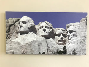 Photo Tiles, Acrylic Prints, Photo Wall Tiles, Wall Art, Wall Decor, Home Decor, Photo Prints, Mount Rushmore - PicFoams.com