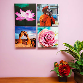 8x8 PicFoams™ Square Photo Tiles