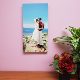 8x16 PicFoams™ Vertical or Horizontal Photo Tiles