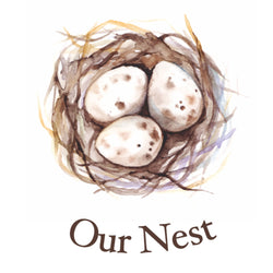 Our Nest AcryliPics™