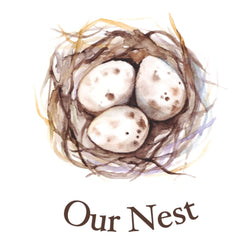 Our Nest PicFoams™