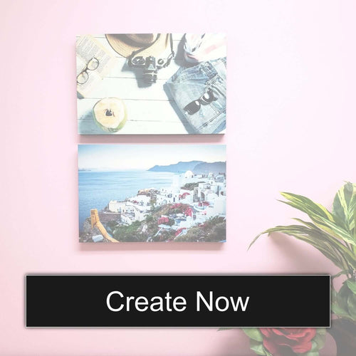 8x12 PicFoams™ Vertical or Horizontal Photo Tiles