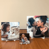 Acrylic Easels for Photo Tiles