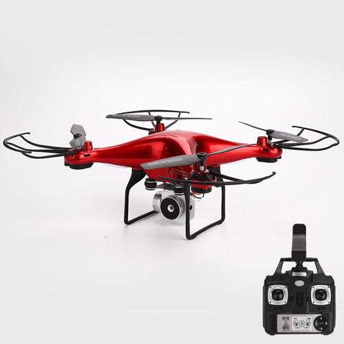 Drone with FPV HD camera
