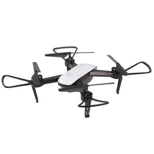 Intelligent Quadcopter Aircraft Drone